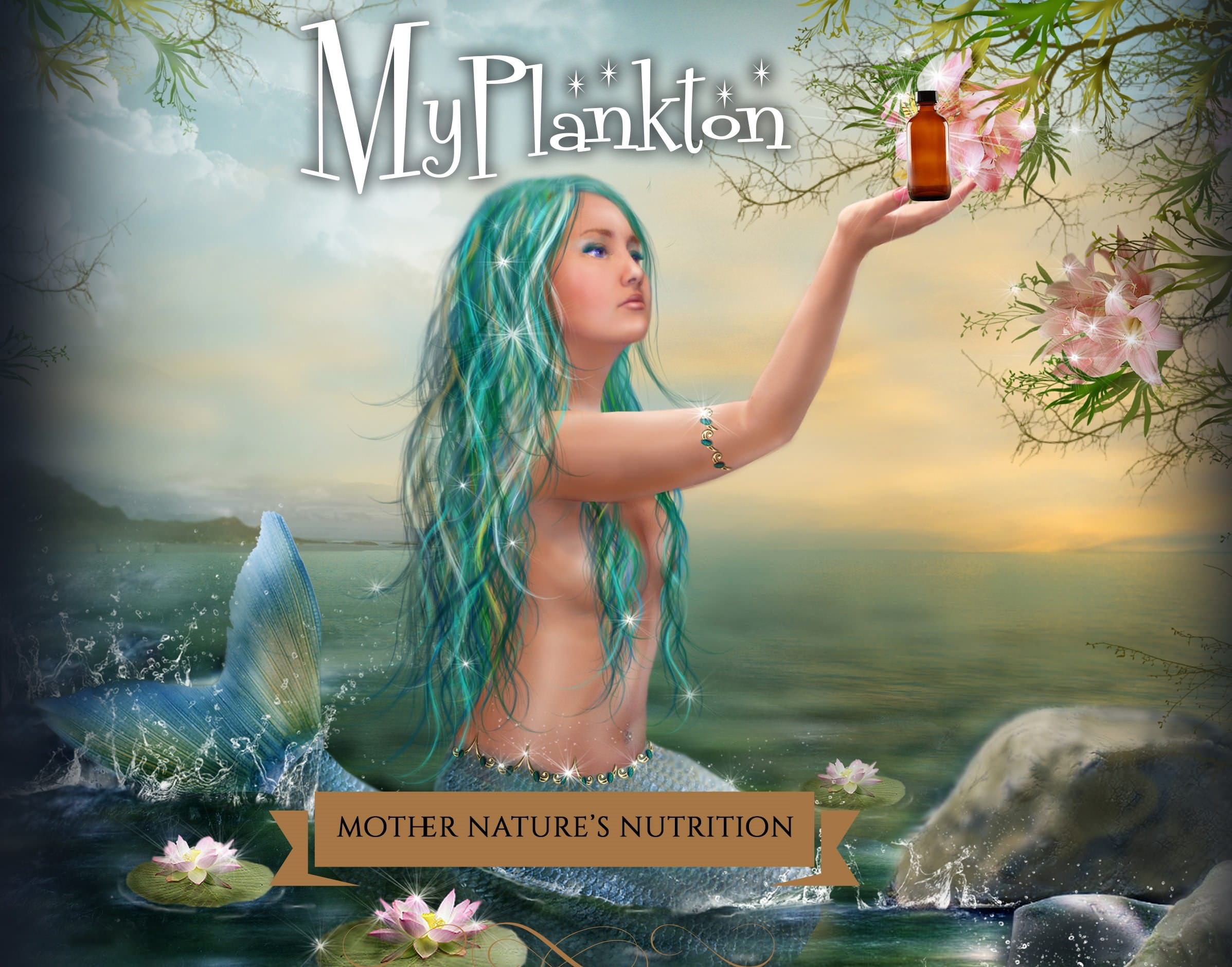 Its HERE –  MyPlankton™