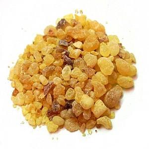 Frankincense (Boswellia serrata)