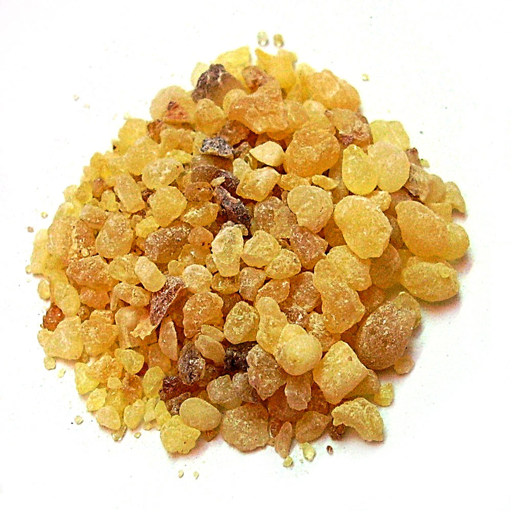 MyPlankton contains Frankincense