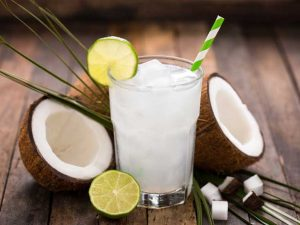 PanaSea Ingredient – Coconut_Water