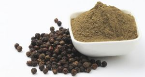 PanaSea Ingredient – Black pepper (Piper nigrum)
