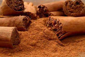 PanaSea Ingredient – Cinnamon (Cinnamomum zeylanicum)