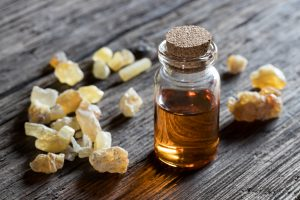 PanaSea Ingredient- Frankincense (Boswellia serrata)