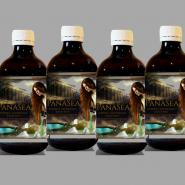 MyPlankton 'PanaSea™' phytoplankton x4