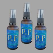 Plankton and Plum Serum x 3